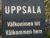 Ein Tag in Uppsala
