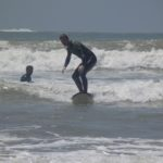 Surfen in Essaouira