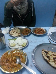Abendessen - gut und günstig