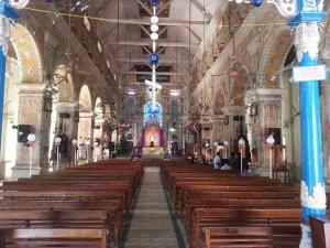 Basilika in Kochin