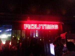 Club Route 66