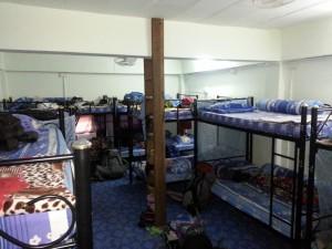 14Bett Zimmer