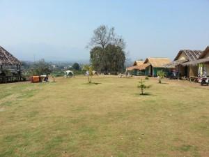 Das Hostel - Circus School Pai