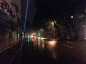 Hanoi – 13. – 17.3.2014