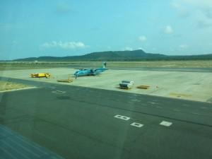 Mein kleiner Flieger nach Saigon