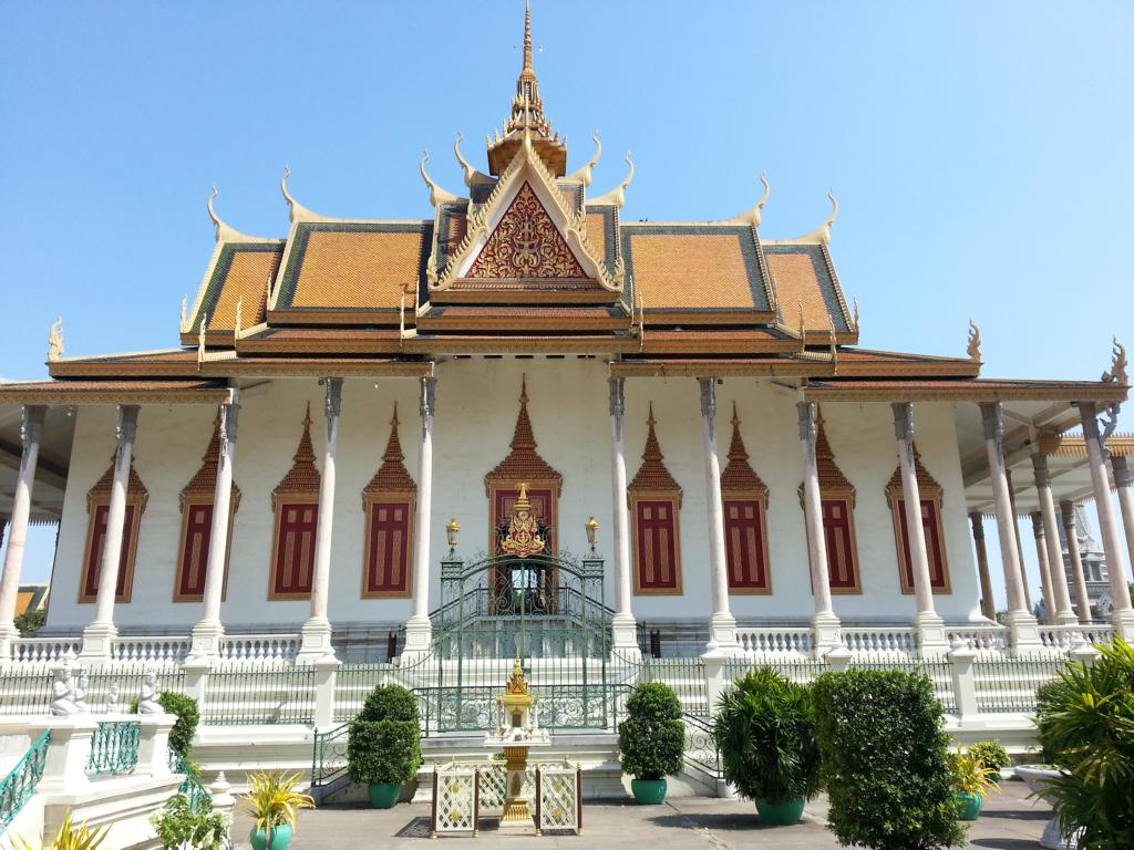 Der Royal Palace