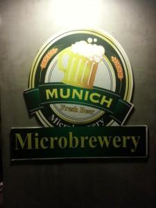 Munich - Microbrewery