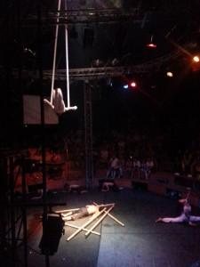 Im Circus