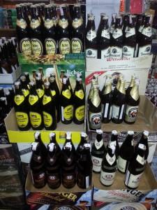 Günstiges Bier aus Deutschland