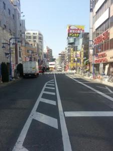 Willkommen im erstaunlich ruhigen Tokyo