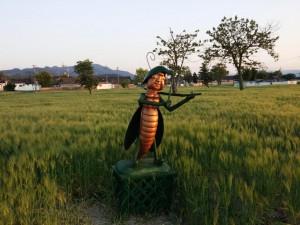 Unterwegs in Gyeongju