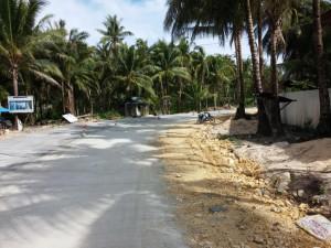 Der Insel-Highway