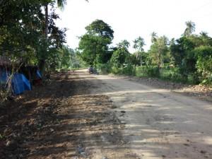 Unterwegs in der Umgebung von El Nido