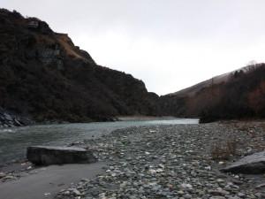 Im Skippers Canyon