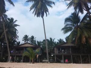 Rarotonga - Strand