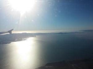 Die Bay Area
