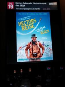 Kino - Hectors Reise