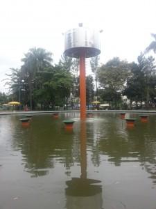 Jakarta – 30.1 – 2.2.2014