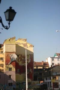 Kommunismus in Sofia