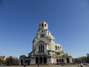 St. Nedilia Kirche