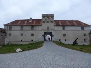 Schloss Ban in Brasov