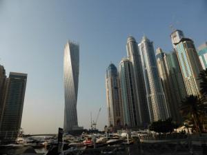 Marina Bay Dubai