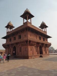 Agra (9. + 10.12.)