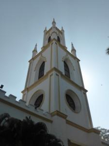 Kirche in Mumbai