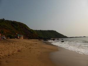 Am Cola Beach