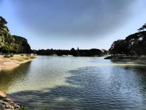 Im Lalbagh Park