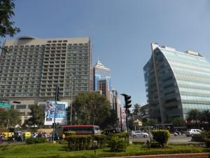 Bangalore neu