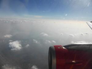 Auf dem Weg von Bangalore nach Chennai