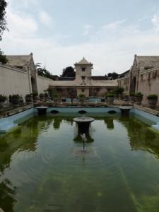 Der Wasser Palast