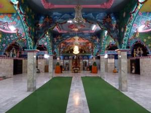 Der Buddhistische Tempel