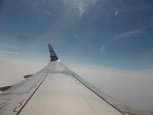 Flug nach Kuala Lumpur
