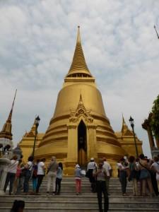 Im Großen Palast (Wat Phra Kaew)