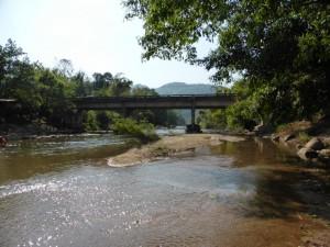 Der wilde Fluss (ganz ruhig)