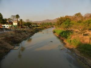 Der Pai River