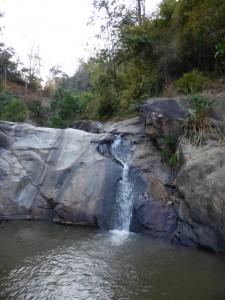 Mhor Phaeng Wasserfall