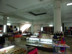 Im Patuxei - 5 Etagen zum Einkaufen