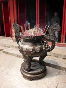 Im Ngoc Son Temple