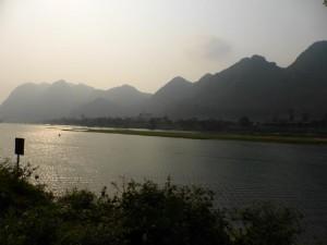 Der Song Con Fluss