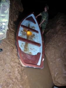 Unser Boot
