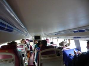 Der Bus nach Hue