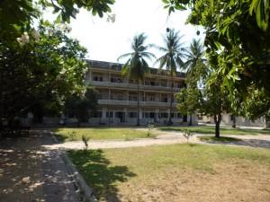 Das S21 Museum