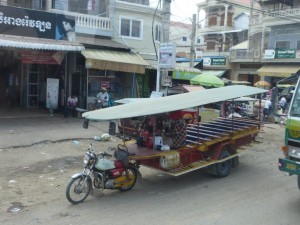 Siem Reap – 01. – 04.04.2014