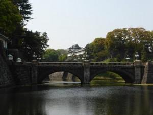 Der kaiserliche Palast