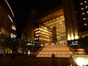 "Der Bahnhof ""Osaka"""