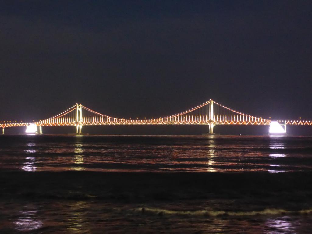 Die Diamond Bridge