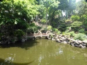 Im Yuyuan Garden